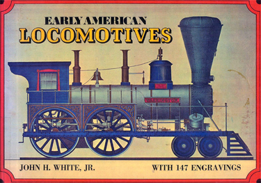 Early American Locomotives