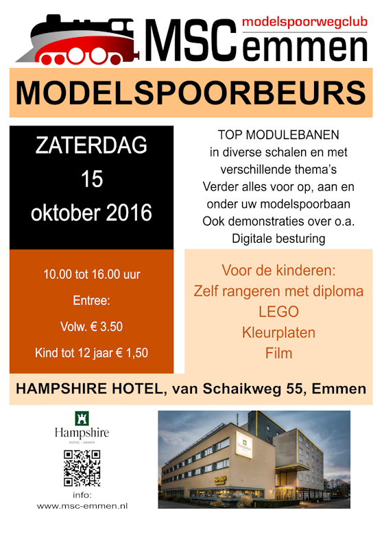2016-10-15 Beursposter